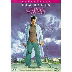 The Burbs DVD