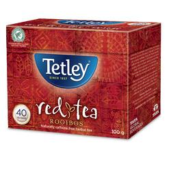 Tetley Rooibos Red Tea