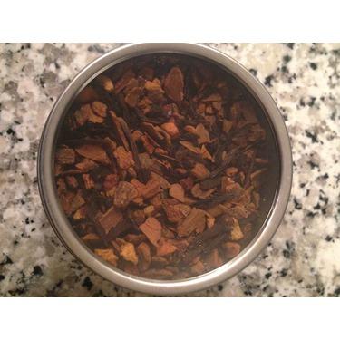 DAVIDs tea organic the spice is right