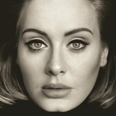 25 Adele