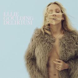 Delirium 2015 by Ellie Goulding