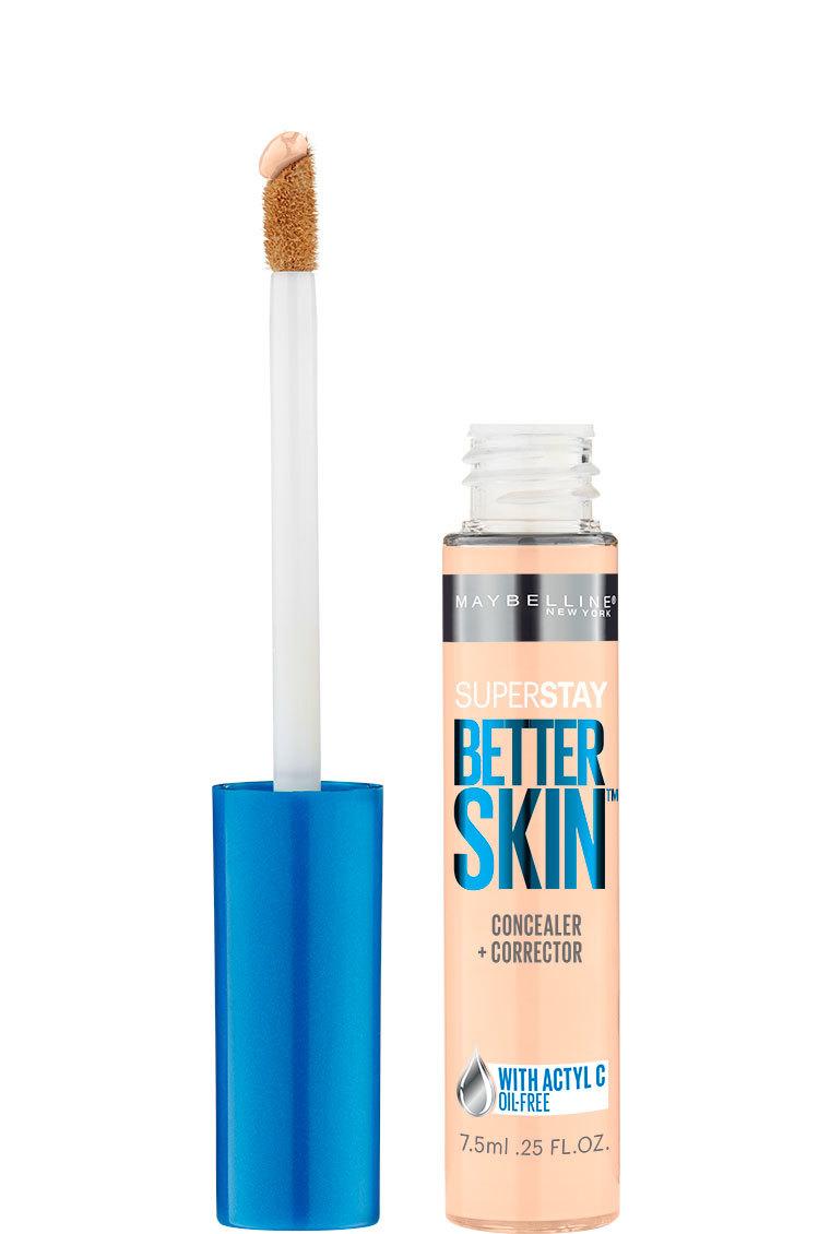 Maybelline SuperStay Better Skin Concealer reviews in ...