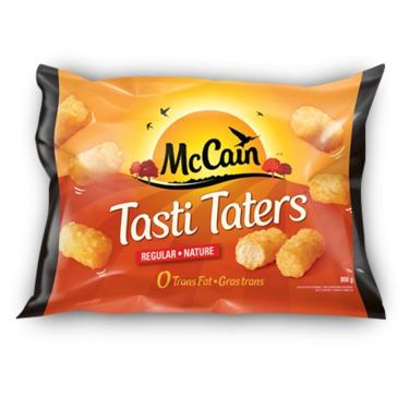 McCain Tasti Taters