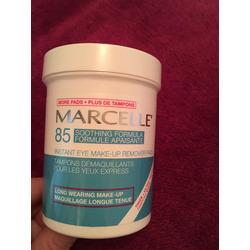 Marcelle Instant Eye Make-Up Remover