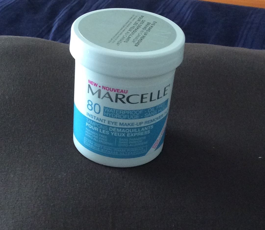 Marcelle Instant Eye Make-Up Remover Reviews In Makeup Removers - ChickAdvisor