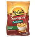 McCain Superfries 5 Minute Shoestring Fries