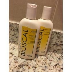 Bios cal shampoos