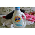 Tide Free & Gentle laundry detergent