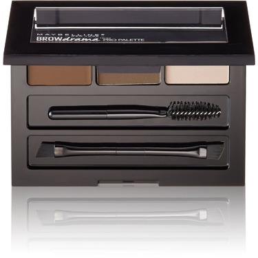 Maybelline New York Brow Drama Pro Palette