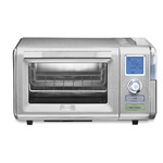 Cuisinart CSO-300N Combo Steam/Convection Oven with New Steam Clean Feature