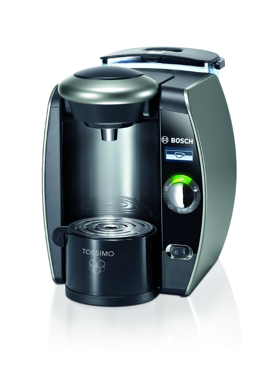 bosch tas6515uc8 tassimo t65 home brewing system reviews in coffee makers machines chickadvisor. Black Bedroom Furniture Sets. Home Design Ideas