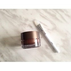 PUR Minerals Eye Polish Base and Top Coat