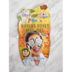 Montagne Jeunesse Honey Peel Off Mask
