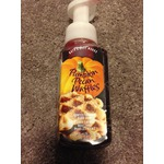 Bath & Body Works Pumpkin Pecan Waffles gentle foaming hand soap