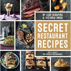Secret Restaurant Recipes From the World's Top Kosher Restaurant