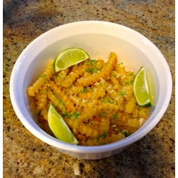 Black Pepper & Lime McCain Superfries Recipe