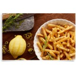Lemon & Rosemary McCain Superfries Recipe