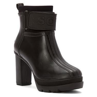 Sorel Medina III Rain Heel Boot