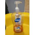 Dial Marula Oil Nourishing Body Wash