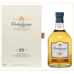Dalwhinnie 25 Year Distillers Choice