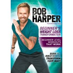 Bob Harper: Beginners Weight Loss Transformation