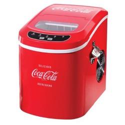 Nostalgia Coca Cola Ice Maker