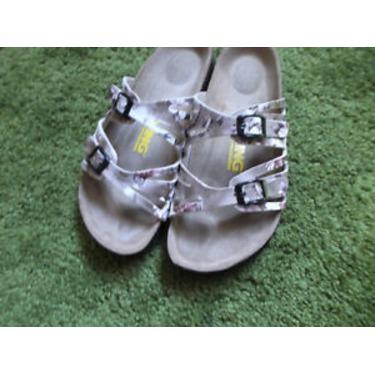 Ladies Viking Sandals