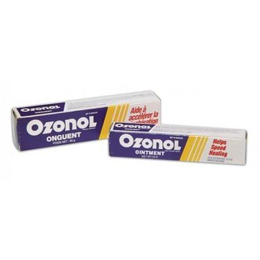 Ozonol ointment