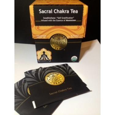 Buddha Teas - Sacral Chakra