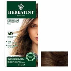 Herbatint Permanent Haircolour Gel