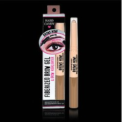 Hard Candy Brows Now Fiberized Brow Gel & Highlighter
