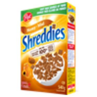 Post Honey Shreddies