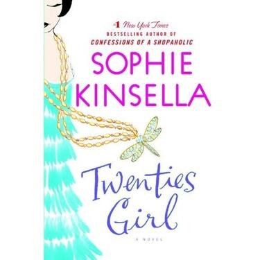 Twenties Girl by Sophie Kinsella