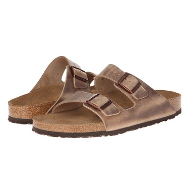 Birkenstock Unisex Arizona Soft Footbed Sandal