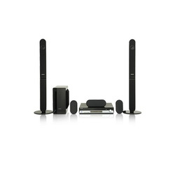 samsung dvd home theatre system HT-TX52