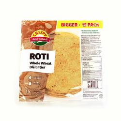 Crispy Roti