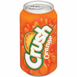 Orange Crush Soda