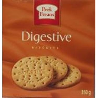 Peak fresh digestives