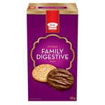 Peak Freans Chocolate covered digestives