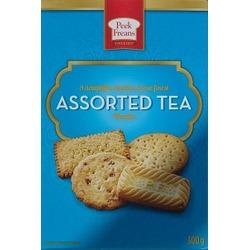 Peak Freans Assorted teas