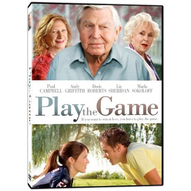 Play the Game DVD