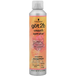 got2b Smooth Operator Smoothing Hairspray