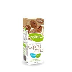 Natura Cappuccino Soy milk