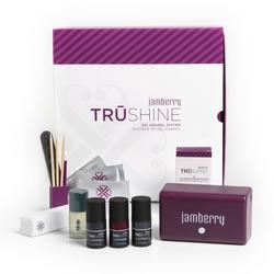 Jamberry TruShine Gel Polish