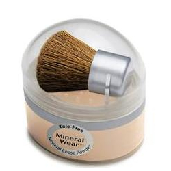 Physicians Formula Talc Free Mineral Wear Loose Powder
