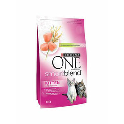 Purina One Smartblend Kitten
