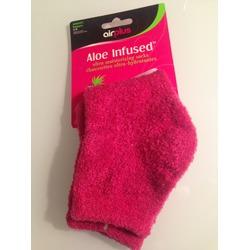 Air Plus Aloe Infused Socks