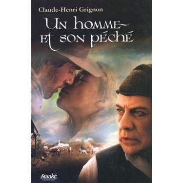 Un Homme et son Péché par Claude-Henri Grignon