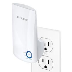 TP-LINK TL-WA850RE 300Mbps Universal Wi-Fi Range Extender