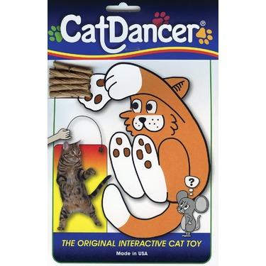 CAT DANCER interactive Toy